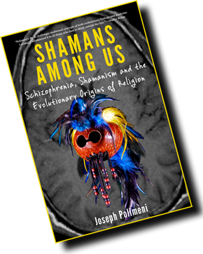 Shamans Among Us - Book Cover